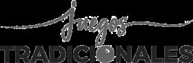 Juegos Tradicionales | tienda online Mobile Logo